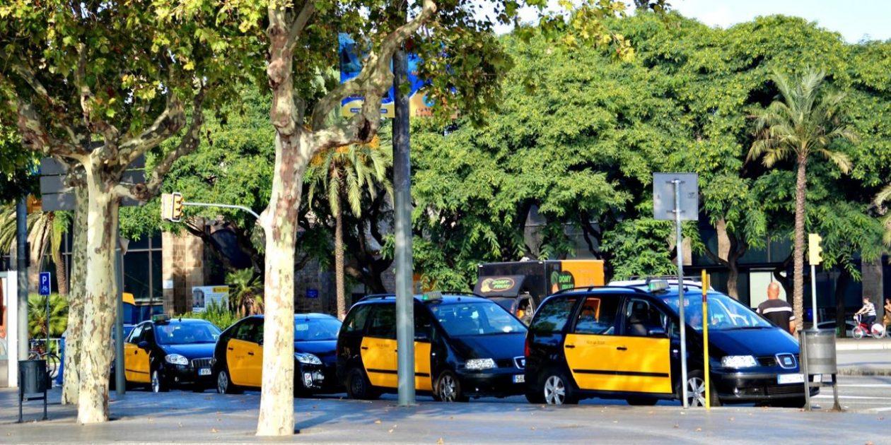 Как добраться из аэропорта Барселоны в город?