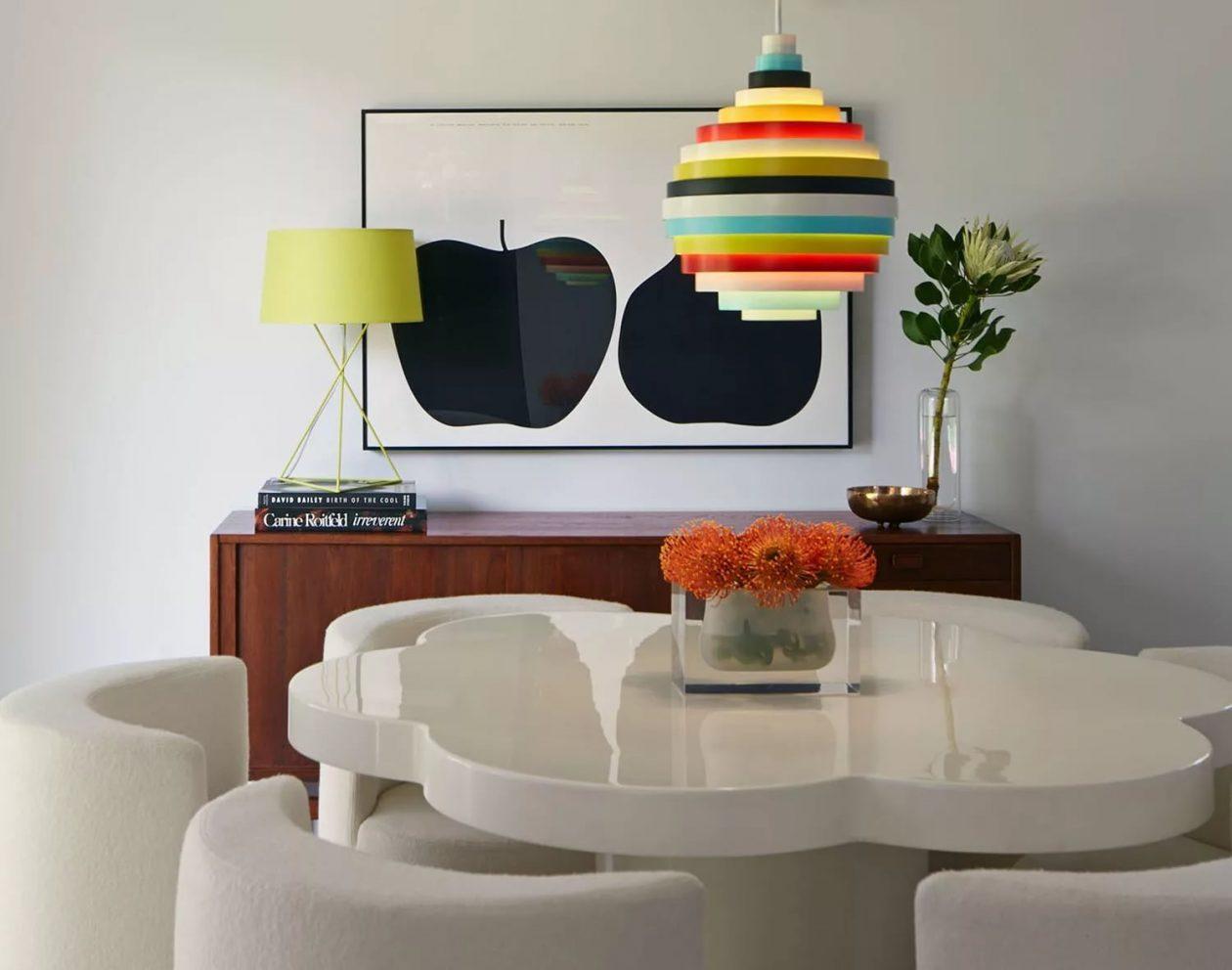 Люстры – разнообразие стилей, форм и материалов